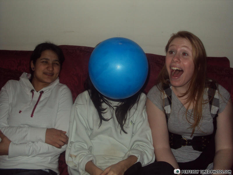 - @who ever posted 'balloon face' ... that was so fu